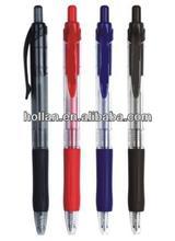 Free Sample Black Best Gel Pen