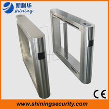 Automatic Security Pedestrian Swing Barrier gate
