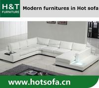 Italian leather lounge suite, white lounge furniture sofa, italian furniture sofa set