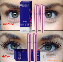 100% natural extension lashes brand new safe with best feedback Real Plus 3D fiber lashes mascara