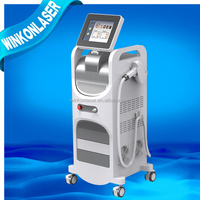 China factory Wholesale custom for sale laser hair removal machine,low price 2000W powerful laser hair removal machine