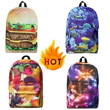 Factory best selling images of school bags and backpacks