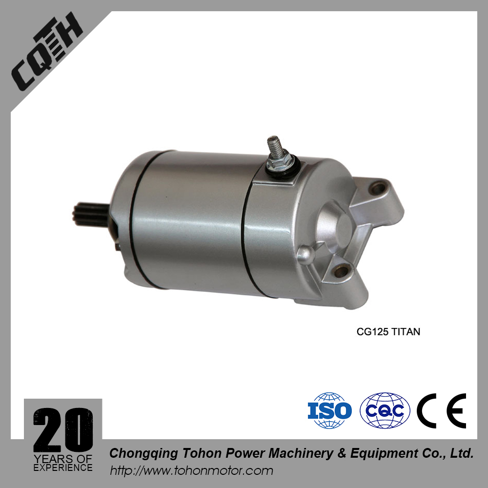 CG125_TITAN_starter_motor_for_motorcycle