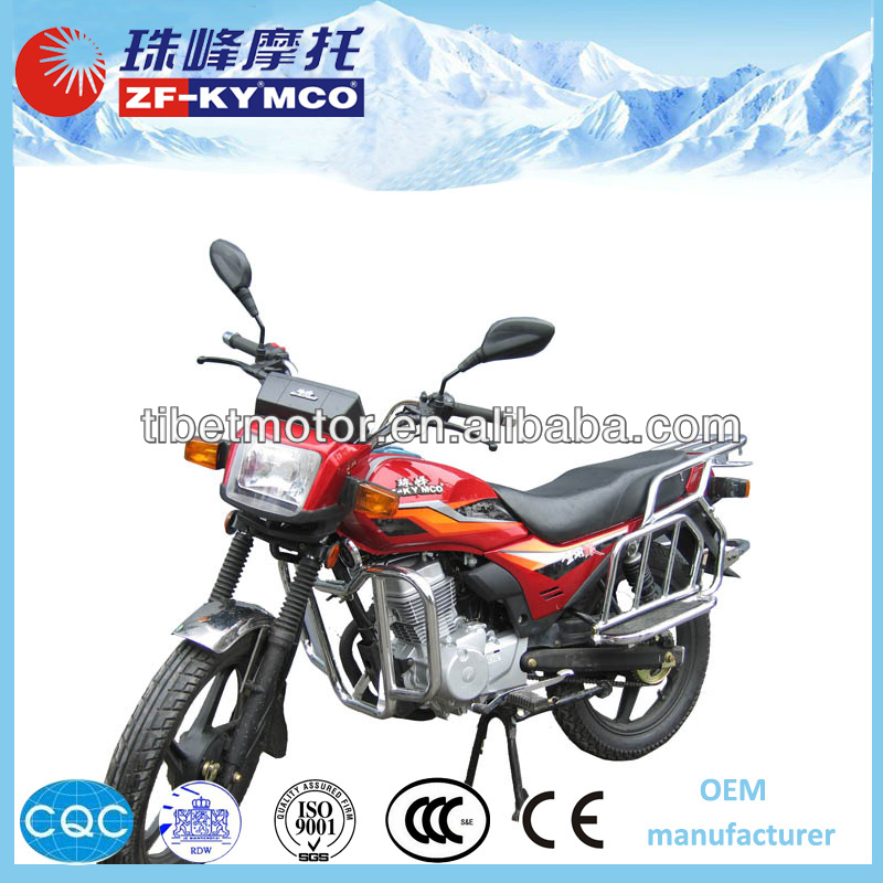 Китайский мотоциклы zf - kymco 200cc мотоциклы для продажи ZF150-3C ( XIV )
