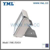 IP65 Induction Lamp Tunnel Light 150W