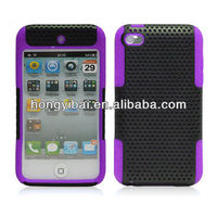 Guangzhou supplier shockproof phone case for touch4