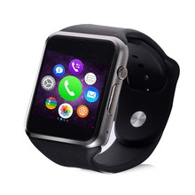 low price MTK6260-A NFC G-sensor bluetooth android smart watch d watch