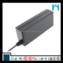 30v adapter ac dc power supply 3a 90w with CE FCC GS SAA ROHS