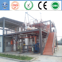 China supply energy equipmentveg oil conversion for B100 biofuel diesel extracting