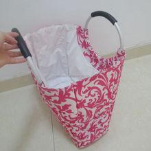 2014 Fashion Resuable Aluminium Bags/Cooler Shopping Tote Bag