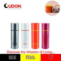 sales promotion steel vacuum quantum flask