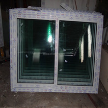 double clear glass plastic types picture windows
