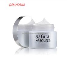 Organic Cosmetics Face Cream For glowing skin