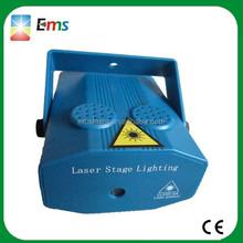 Hot sale factory price green laser light combo mini laser stage lighting disco light