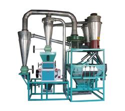 Factory direct sale high efficiency 120t wheat /corn flour milling machine