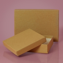 custom elegant packaging box for jewelry and other small gift items
