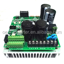 Hot sale 380v 4500w ac vfd compressor motor driver