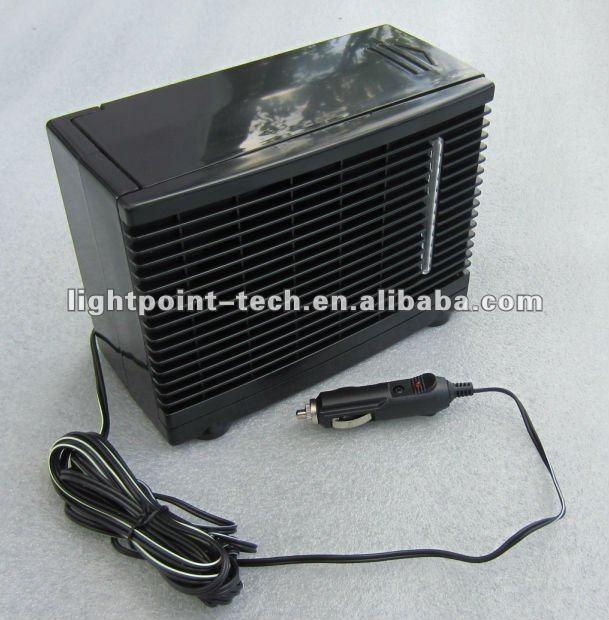 2014 Popular Cigarette Lighter Portable Air Conditioner