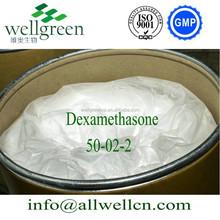 Wellgreen de alta qualidade api 99% Dexamethasone natural estrogens