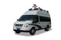 special purpose vehicle Speciality vehicle of emergency for public safety hot sell SMQ5040XZH-A