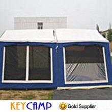 Best selling products sleek design winter cold weather tents for 7ft trailer