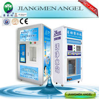 Jiangmen Angel reverse osmosis water vending machine/automatic ice vending machine for sale
