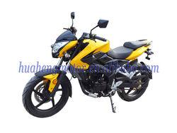 Racing Motorcycle, Sports Motorcycle NS200 (150cc/200cc/250cc)