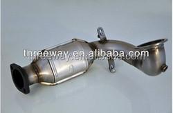 exhaust header
