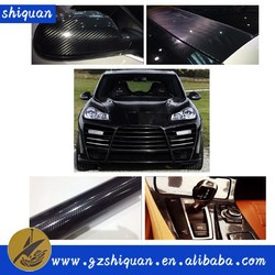 Cheap price 1.52*20m vinyl car wrapping colors/quality car wrap