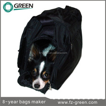 wholesale pet carrier for bike dog bag cat bag travel airline bag