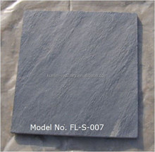 High quality natural wall decorative slate flooring culture stone