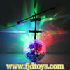 2015 Top sale Flying Ball Radio Control Mini Flying UFO
