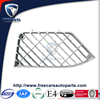 Hot selling metal footstep grille wholesale aluminum footstep grille 5010225398