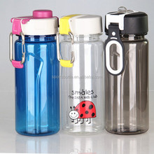 700ml private label and color water bottle wholesale