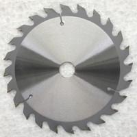 TCT Adjustable Scoring Saw Blades, Wood Cutting Tools