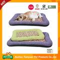 durable cojín de tela impermeable para perros cubiertas de cama para perros