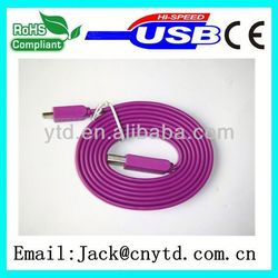 New Design 30-pin to usb rca audio video cable High Quality