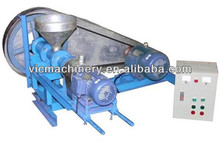 CE approved floating fish pellet machine floating fish feed extruder