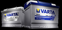 Varta Genuine Batteries