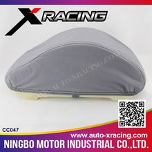 XRACING CC047-XL Waterproof ,UV Protection, 150g PE COTTON CAR COVER /Hot Sell Water proof Silver nylon Car cover