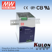 Meanwell High input voltage TDR-960-48 PFC switching power supply