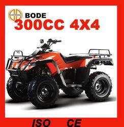 High Quality of cheap price atv 300cc 4x4 atv(MC-371)