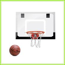 Mini Collegiate | Suspension Type | Metal | Net | Kids Mini Basketball Hoop
