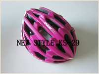 KS29 Colorful riding cheapest adult helmet fashion bicycle helmet manufacturer cheap helmet
