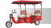 Gold manufacturers electric cargo tricycles , bajaj cng auto rickshaw with the battery , best richshaw in china