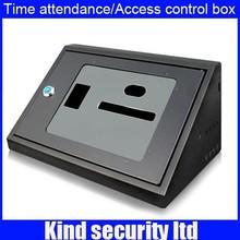 biometric fingerprint terminal time attendance cover box for iface102 iface702 iface302 iface303 iface800 Protection Shell