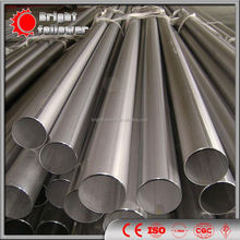hot dip galvanized steel pipe treatment method