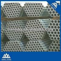 lowest price galvanized steel pipe,galvanized square tube