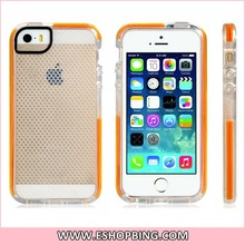 3D Motorbike Print Plastic Case for iPhone 5S 5