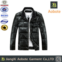 2015 New Arrival Breathable Heavy Man Winter Clothing